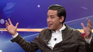 """Expedientes TVC con, Paco Ramírez: """"Marihuana a la mexicana"""""""