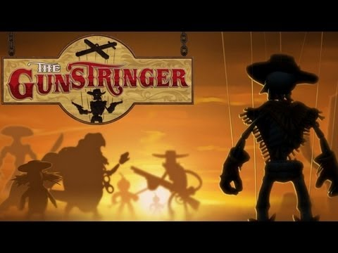 preview-IGN Reviews - The Gunstringer Game Review (IGN)
