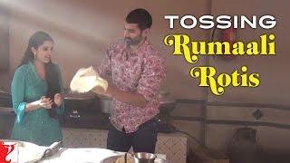 Nonton Behind The Scene  Daawat E Ishq   Tossing Rumaali Rotis   Aditya Roy Kapur   Parineeti Chopra Film Subtitle Indonesia Streaming Movie Download