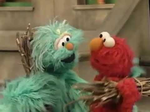 Sesame Street Friends To The Rescue Part 14