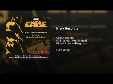 Misty Resolute (Song) by Adrian Younge and Ali Shaheed Muhammad