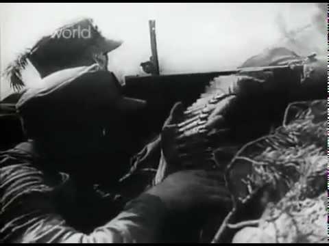 Tragedia oblężonego Leningradu - Die 900 Tage Von Leningrad