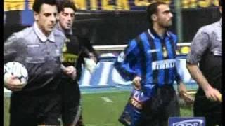 Giuseppe Bergomis beste Szenen für Inter (1979-1999)