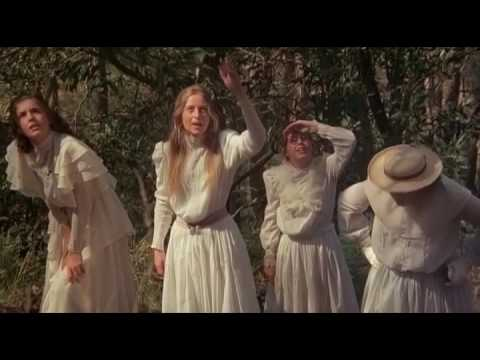 Picnic at Hanging Rock - Ascent Theme Music with Whoosh!