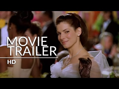 Notice' - Official trailer of Two weeks Notice (2002) (c) Warner Bros. Sandra Bullock, Hugh Grant, Alicia Witt, Aana Ivey, Robert Klein and Hearther Burns.