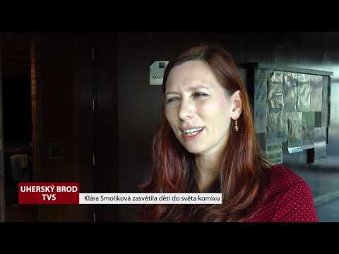 TVS: Uherský Brod 17. 11. 2018