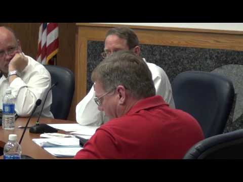 060413 Future Land Use Plan and Map -  Killeen Texas
