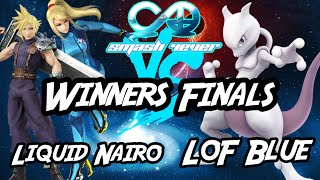 Nario vs LoF Blue. Excellent Mewtwo play.