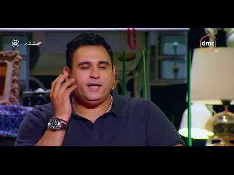 متوخيا المصداقية..أحمد فهمي ضرب أكرم حسني على قفاه..وهكذا انتقم