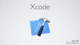 #3 Xcode - Learn How To Create Simple C Programs With Xcode