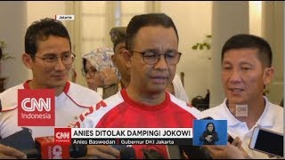 Video Anies Angkat Bicara Soal 'Diadang' Paspampres Dampingi Jokowi di Final Piala Presiden MP3, 3GP, MP4, WEBM, AVI, FLV Juli 2018