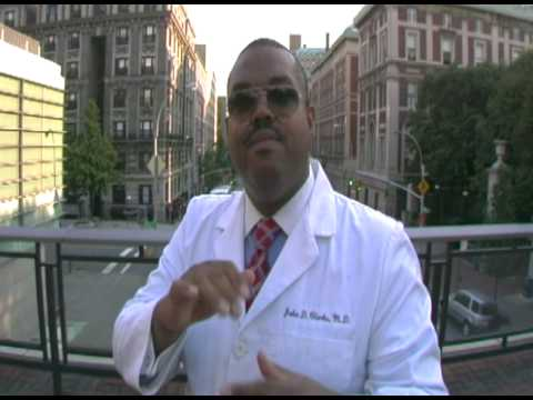 H1N1 Rap by Dr. Clarke is the winner of the 2009 Flu PSA contest