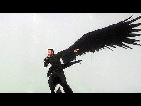 Сергей Лазарев вышел в финал конкурса «Евровидение» с песней «Ты – единственная». (видео)