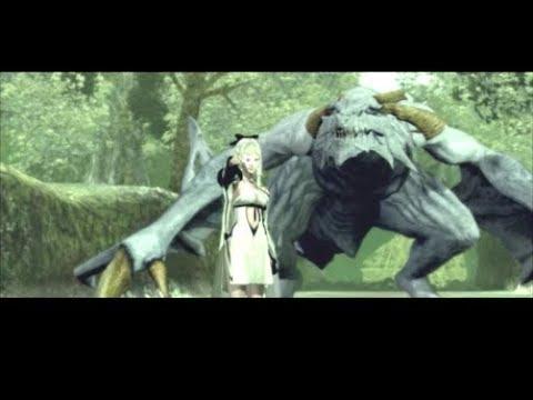 Drakengard 3 Chapter 3 Verse 2 (Part 13) (видео)
