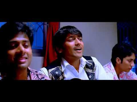 varanam aayiram  krishnan-the real hero