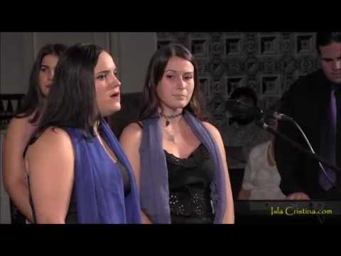Coro de Cámara 'Isaac Cueto Burgos' Festival Internacional de Isla Cristina