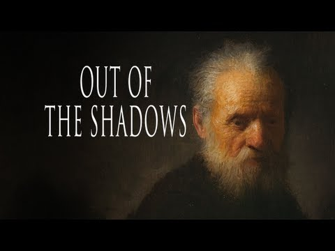 Out of the Shadows - Official Trailer - Narrated by Donald Sutherland