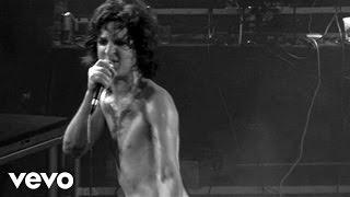 Mickey Avalon - Jane Fonda (Live Version)