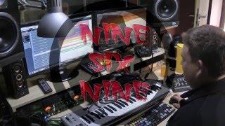 Video NINE SIX NINE - 21.5.2016 U Lva