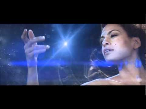 "Thierry Mugler ""Angel"" Commercial"