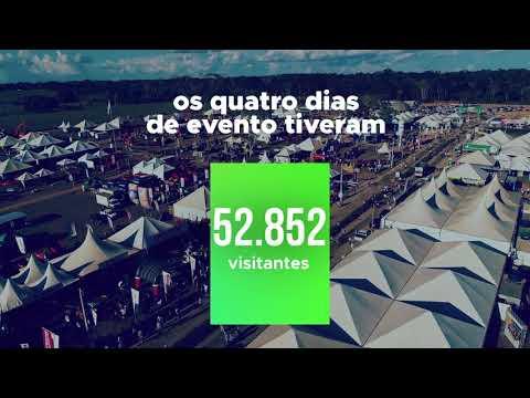 8ª Rondônia Rural Show – 2019