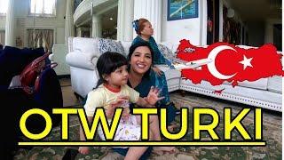 Video KELUARGA BESAR ASIX OTW TURKI, YASHH! MP3, 3GP, MP4, WEBM, AVI, FLV Maret 2019