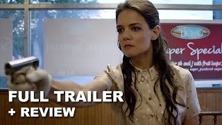 Nonton Miss Meadows Official Trailer + Trailer Review - Katie Holmes : Beyond The Trailer Film Subtitle Indonesia Streaming Movie Download