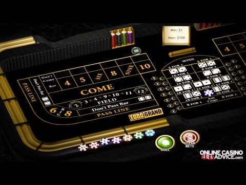 Proposition Bets in Craps – OnlineCasinoAdvice.com