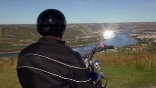 Peace River (AB) Canada  City new picture : Motorcycle Road Trip in Peace River - Travel Alberta, Canada