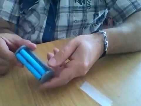Come usare rullatore sigarette