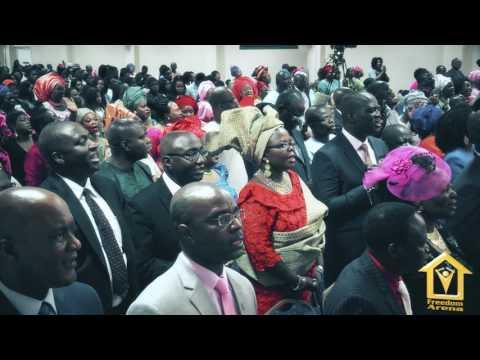 Freedom Arena -Ibukun Asale PART 2 OF 3 - Pastor Debo Adegoke - Bami See