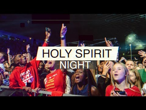 «Holy Spirit Night» Україна
