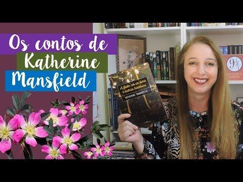 A festa ao ar livre e outras histórias (Katherine Mansfiel) | Portão Literário