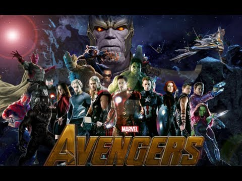 Leaked 'Avengers: Infinity War' Footage From SDCC 2017 Raises Difficult Questions For Fans