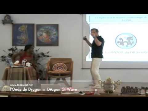 L'Onde du Dragon et le Qigong