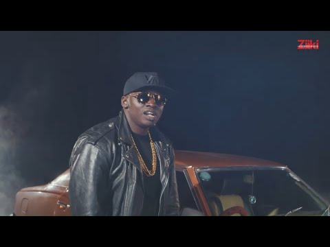 HOT! Khaligraph is riding with 'Wanjiru and Akinyi'