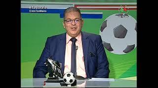 Week-End Sport - Émission du 25 février 2021