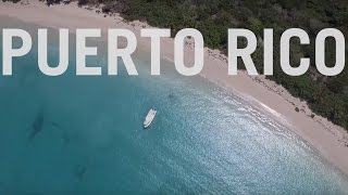 As if we needed another reason to visit Puerto Rico. This drone footage proves that there truly is no bad angle of this Caribbean island. Subscribe to Travel...