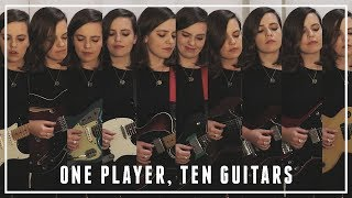 Video ONE PLAYER, TEN GUITARS MP3, 3GP, MP4, WEBM, AVI, FLV Mei 2018