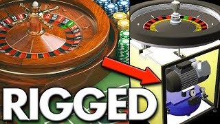 Video 10 Tricks Casinos Don't Want You To Know MP3, 3GP, MP4, WEBM, AVI, FLV Juli 2019