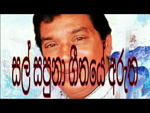 Video සල් සපුනා ගීතයේ අර්ථය(Meaning of Sal Sapuna -H.R.Jothipala ) download in MP3, 3GP, MP4, WEBM, AVI, FLV January 2017