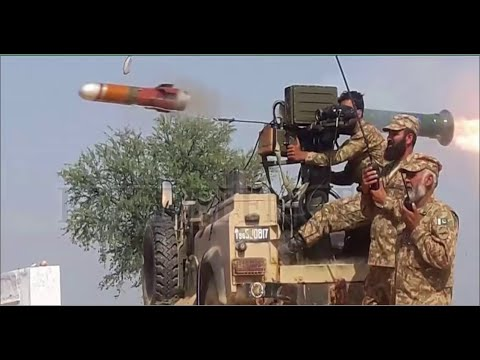 Live Pakistan Army Destroyed Indian Posts at LOC