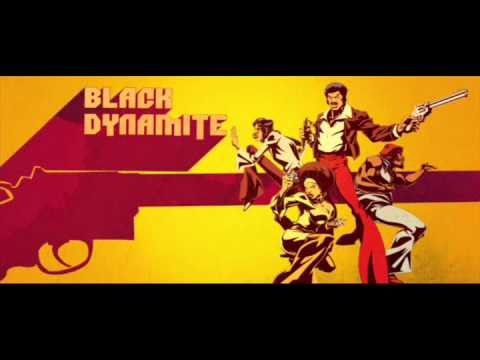 Darnell Little - Dynamite (Black Dynamite Beat Remix) (Instrumental)