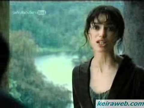 Academy Awards 2006 Best Actress, Keira Knightley