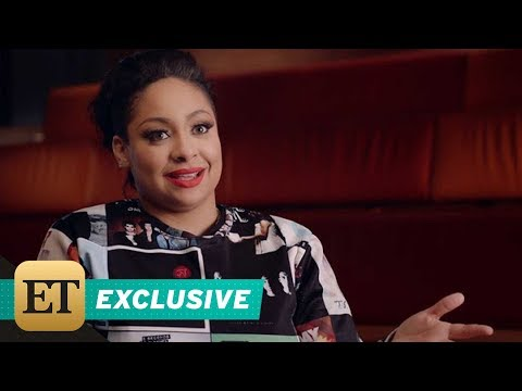 EXCLUSIVE: Raven Symone Says Stifling Her Sexuality 'Ate At Her Soul' in 'It Got Better' Docuseri…