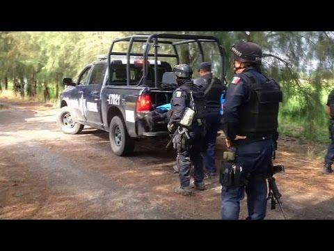 Μεξικό: Για υπερβολική χρήση βίας κατηγορείται η ομοσπονδιακή αστυνομία