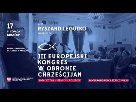 III Europejski Kongres w Obronie Chrześcijan