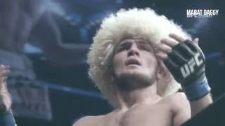 Video Khabib Nurmagomedov Epic Highlights | Хабиб Нурмагомедов лучшие моменты в UFC MP3, 3GP, MP4, WEBM, AVI, FLV Juni 2019