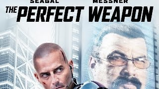 Nonton The Perfect Weapon (2016) Johnny Messner & Steven Seagal killcount Film Subtitle Indonesia Streaming Movie Download