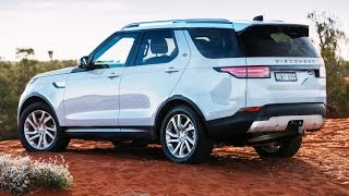 10. 2019 Land Rover Discovery - FULL REVIEW!!